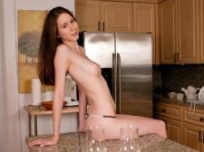 Kitchen Counter Cunt