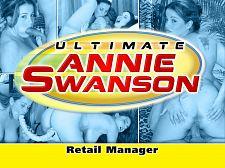 Annie Swanson & Ana