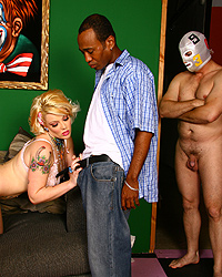 Ace And The Cuckold