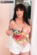 A new 70Plus Mommy I'D LIKE TO FUCK...Christina Starr!